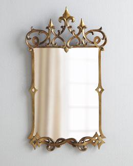Mirandela Baroque Mirror
