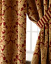 """Two 96""""L Bellissimo Curtains"""