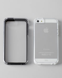 """Naked Tough"" iPhone 5/5s Case"