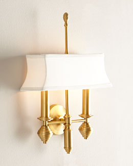 John-Richard Collection Gregson Sconce