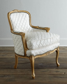 NM EXCLUSIVE Morgan Chair