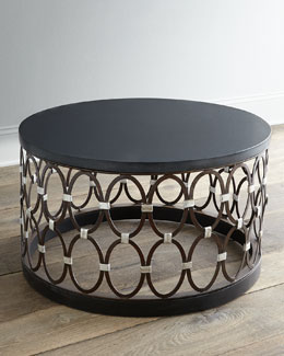 Candice Olson Ovalene Table