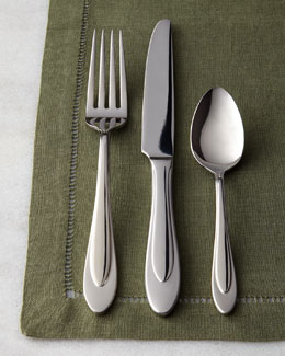 20-Piece Teardrop Flatware Service