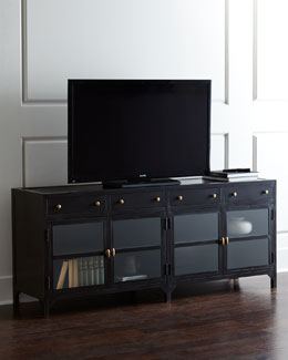 Peyton Entertainment Console