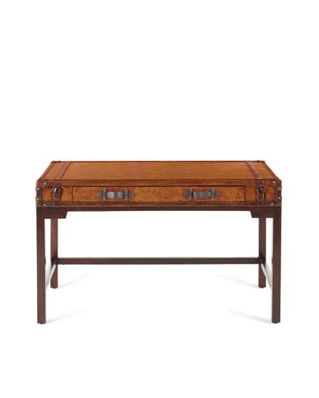 """Suitcase"" Desk"