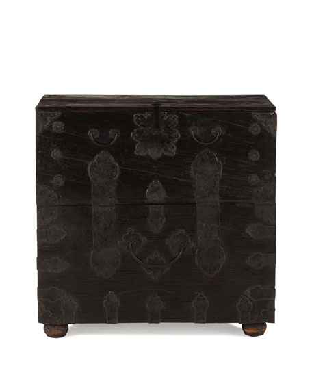 Wedding Chest