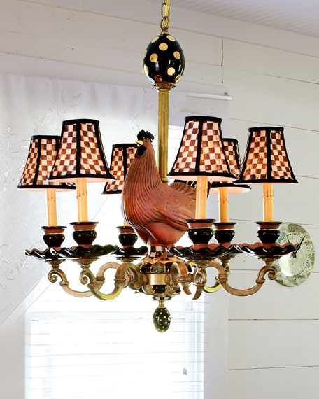 Chandelier Shades Mackenzie Childs