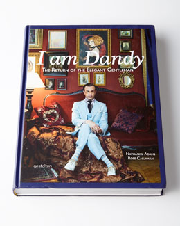 I Am Dandy Hardcover Book