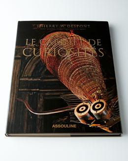 Assouline Publishing Le Cabinet de Curiosites Book