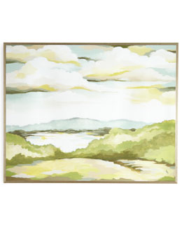 Beautiful Day Giclee