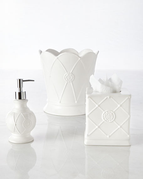 Meridian Tissue Box Cover