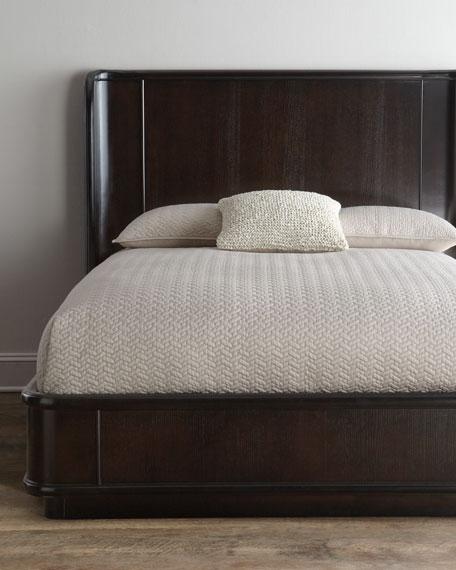 Davenport King Bed