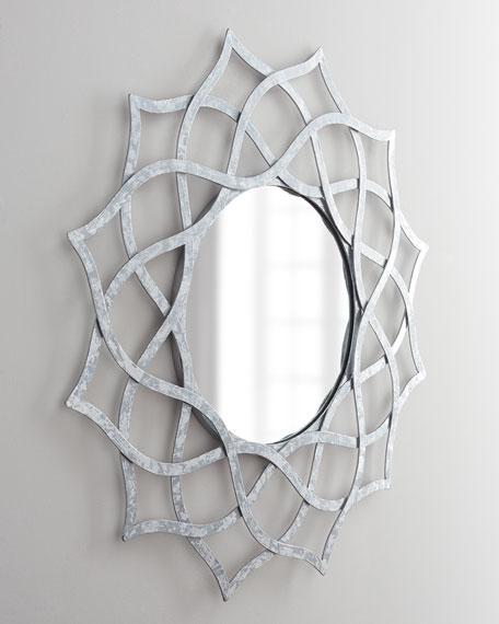Adira Starburst Mirror