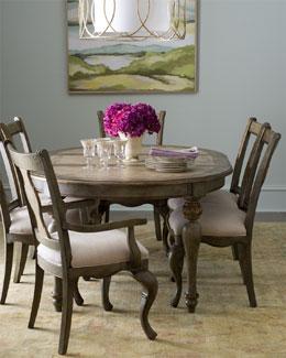 Claresta Dining Set