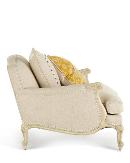 Claudine Bergere Chair