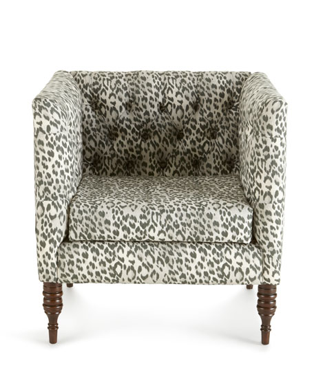 Bosana Tufted Armchair