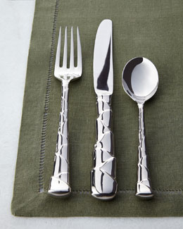 Reed & Barton Five-Piece Captiva Flatware Place Setting