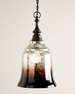 Sydney Bell Pendant Light