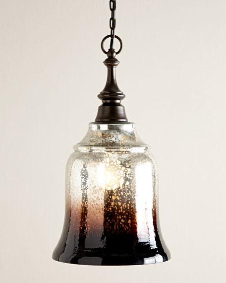& Sydney Bell Pendant Light