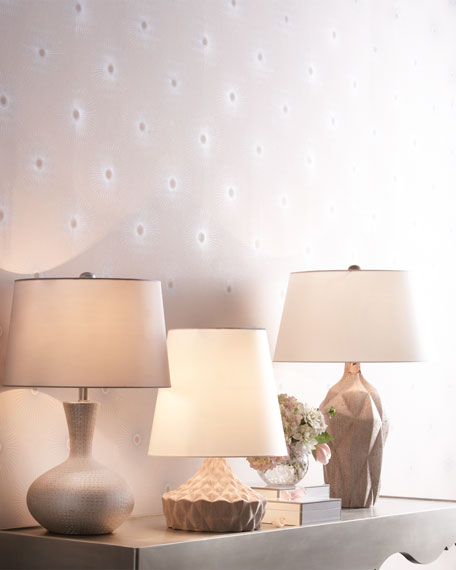 Edis Porcelain Lamp