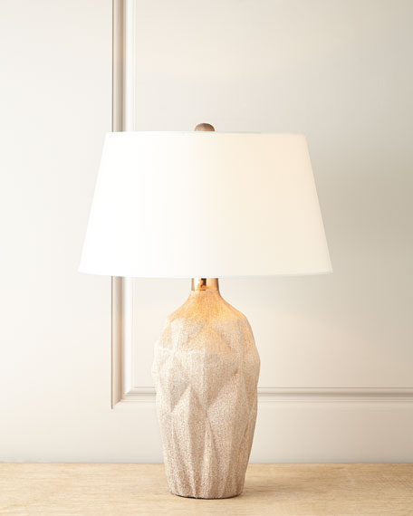 Felicity Porcelain Lamp