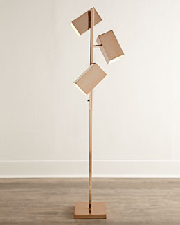 Elissa Floor Lamp