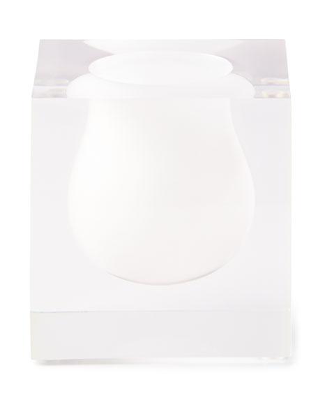 Bel Air Mini Scoop Vase