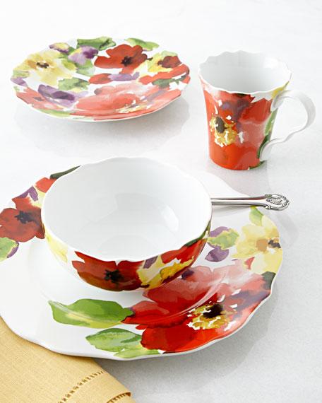 16-Piece Pastiche Dinnerware Service
