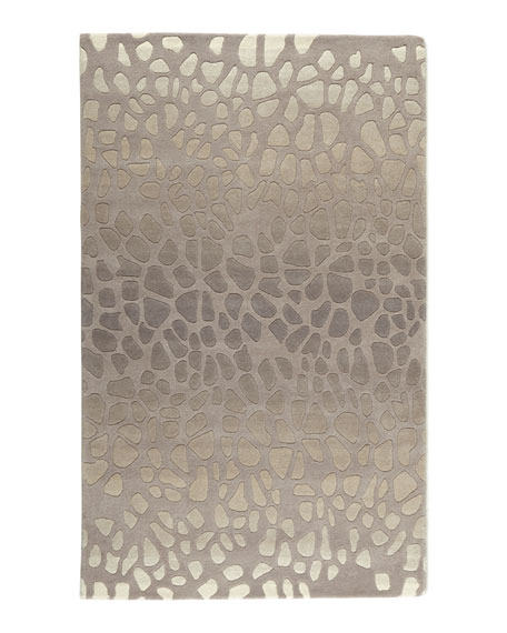 Pebblebrook Rug, 5' x 8'