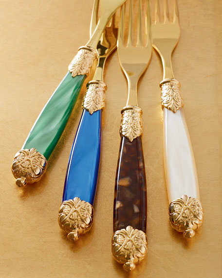 5-Piece Mirage Flatware Place Setting