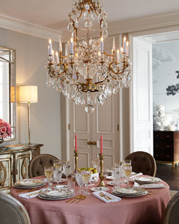 New Elegance Dining Room