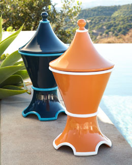 Katharine Webster Vesta Tagine Open Firepit