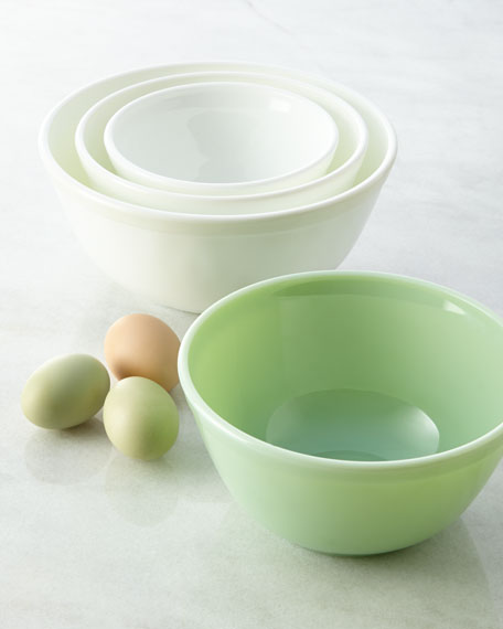 Three Mixing Bowls