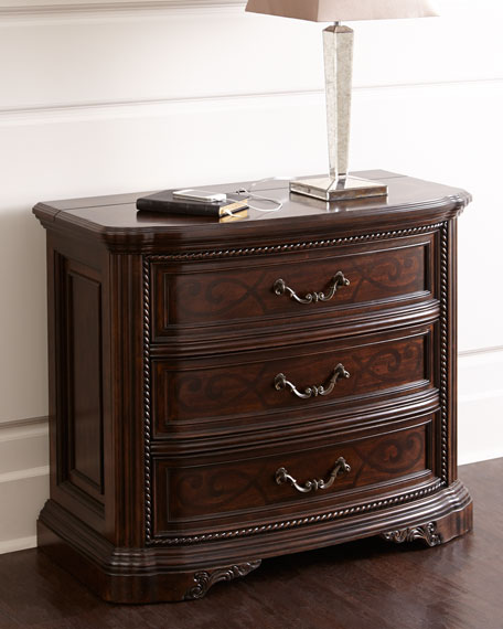 Colette Nightstand
