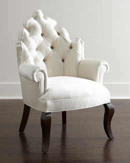 NM EXCLUSIVE Isabella Chair