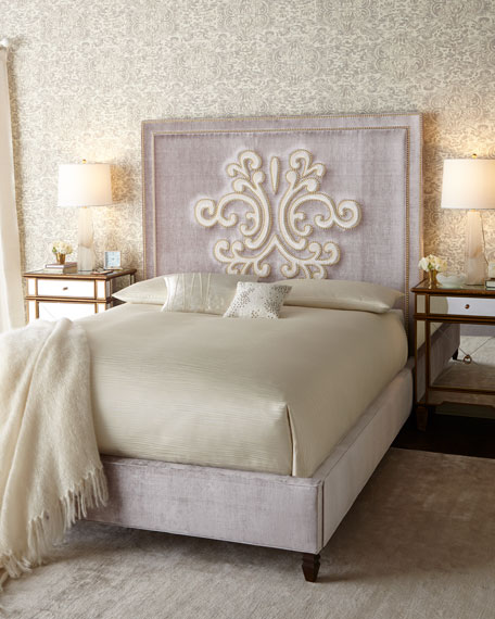 Aurora Queen Bed