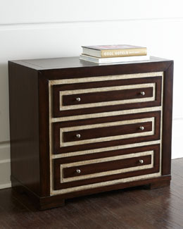 Saddie Nightstand