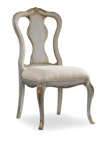 Serene Chair