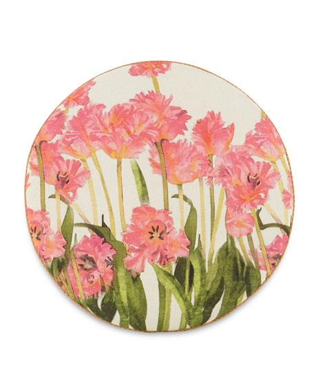 Tulip Ottoman