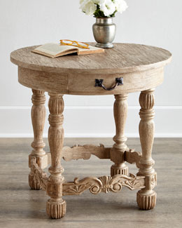 Hattie Side Table