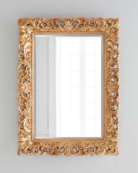 Florence Beveled Mirror