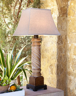 The Uttermost Co Villaurbana Outdoor Lamp