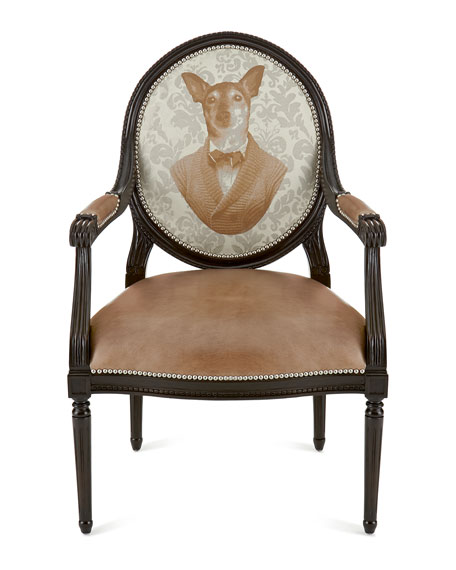 Bennington Chair