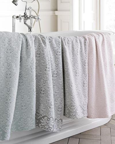 Lisboa Bath Towel