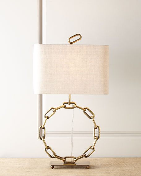Loki Links Lamp