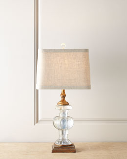 Regina-Andrew Design Andrea Glass Table Lamp