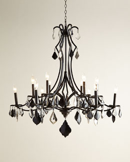 Regina-Andrew Design Shadow Chandelier
