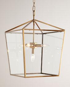 Regina-Andrew Design Camden Five-Light Lantern