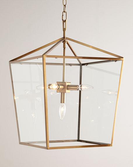 Regina Andrew Design Camden 5-Light Lantern