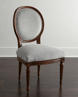 Vanguard Genevieve Side Chair